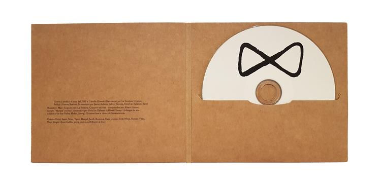 Slimpack con ranura para CD